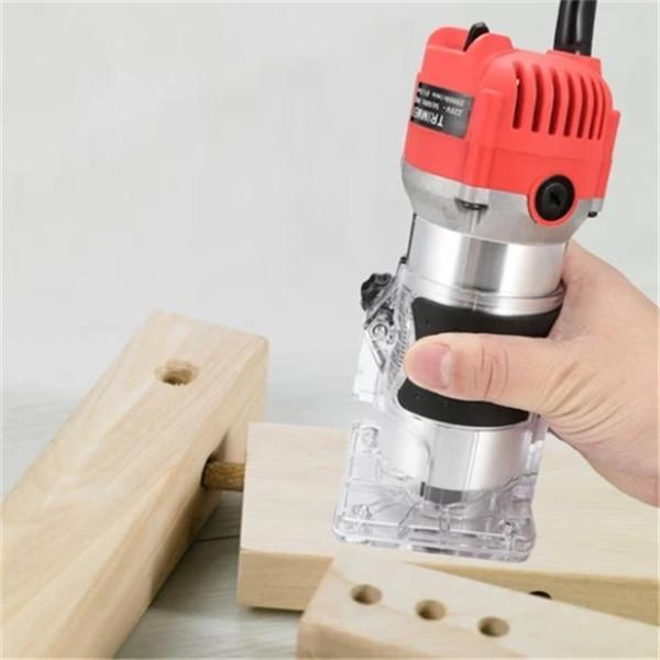 FERR SHIPPING! Woodworking Electric Trimmer