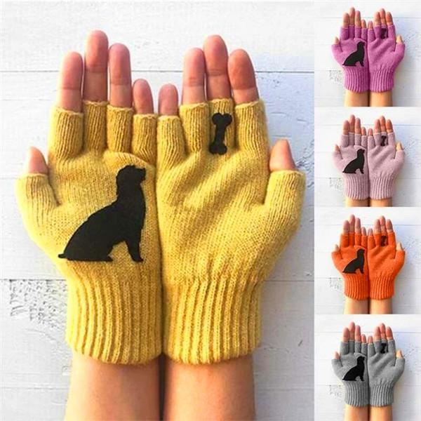 Dog Gloves (One Size Fits All)