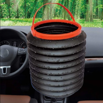 Car Folding Bin Bag Box
