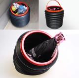 Car Folding Bin Bag Box