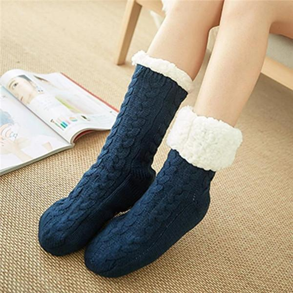 House-stay Slipper Socks