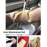 Latex Waterproof Cuff