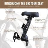 Front Mounted Child Bike Seat