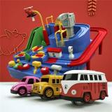 💥2020 HOT SALES💥CHILDREN GIFT PUZZLE RAIL CAR SETS