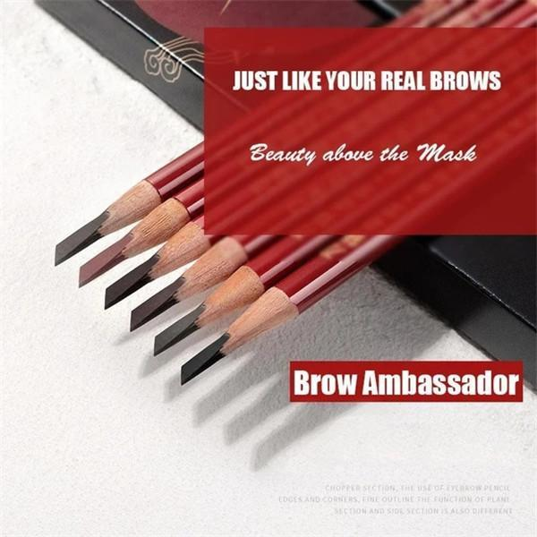 Brow Ambassador