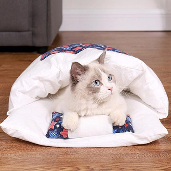 Warm Cat Sleeping Bag
