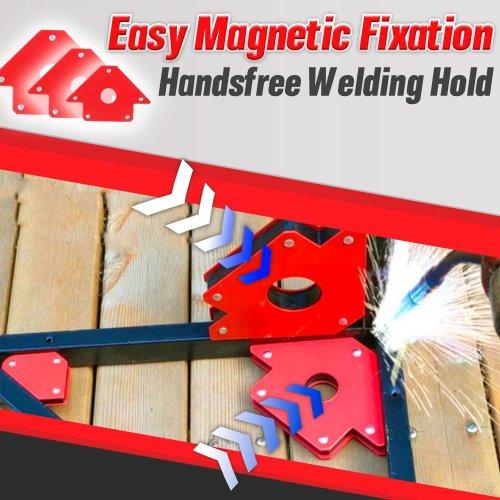 Welding Magnetic Holder