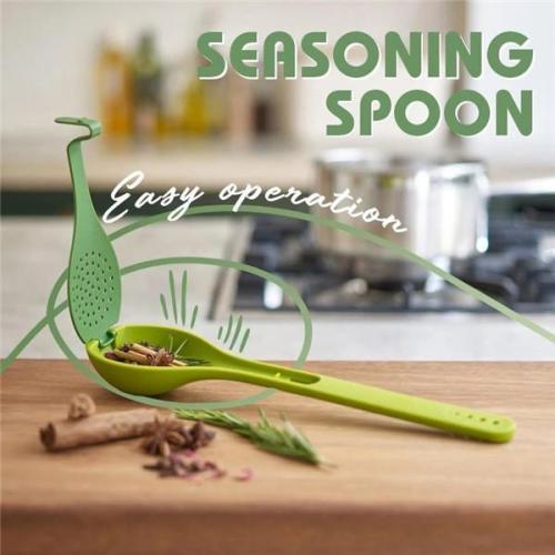 Seasoning Spoon