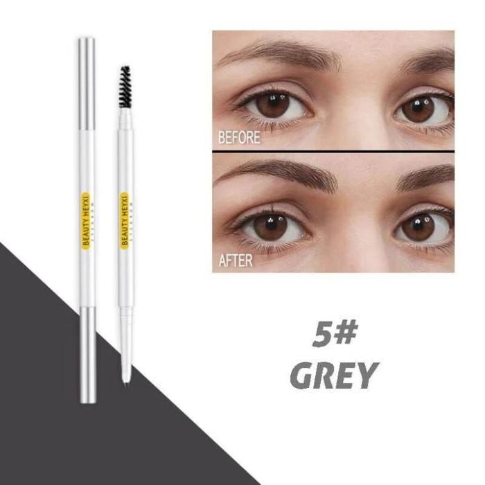 Natural Shape Ultra-Thin Eyebrow Pencil