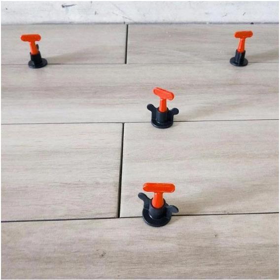 Tile Leveling System (50 Pcs/ Pack)