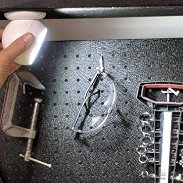 360° LED Motion Sensing Spotlight
