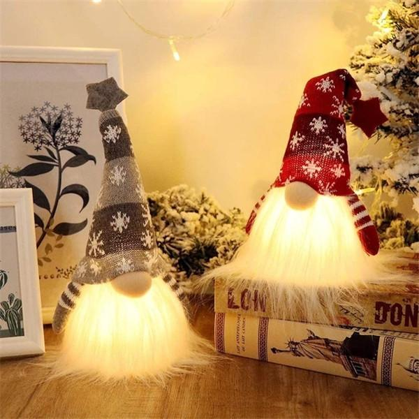 Christmas Gnome Lights