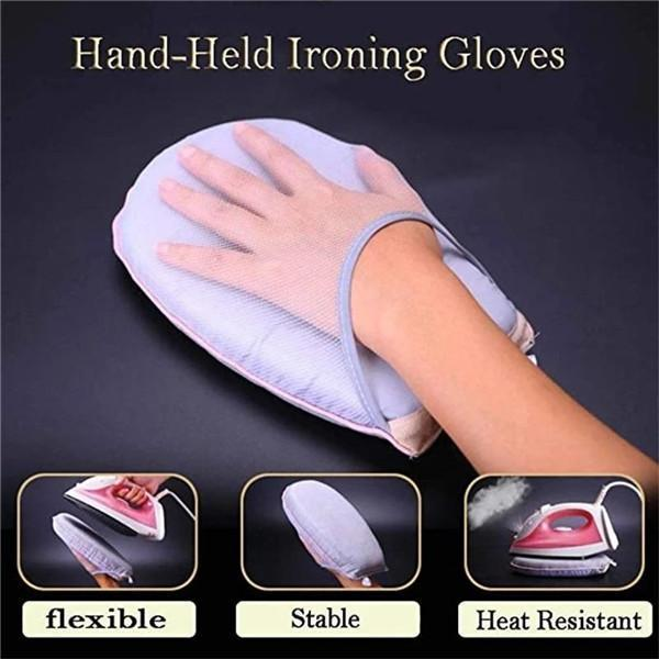 Handheld Ironing Board