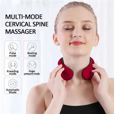 Best Remote Control Neck and Shoulder Massager | Instant Pain Relief Tool