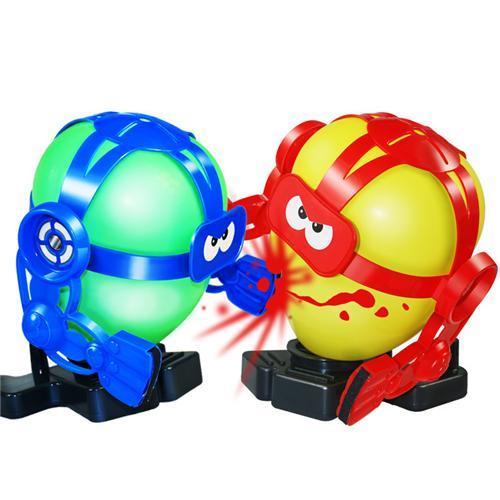 Balloon Bot Battle Table Game