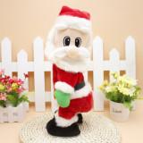 Santa Claus Doll Gift