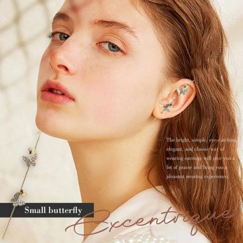 Ear Wrap Crawler Hook Earrings(New Arrival)