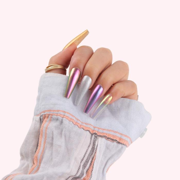 Magic Mirror Air Cushion Nail Pen