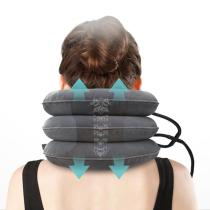 Inflatable Neck Massage Brace