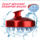 Scalp Massage Shampoo Comb