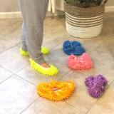Mop Cleaning Slippers (1 Pairs)