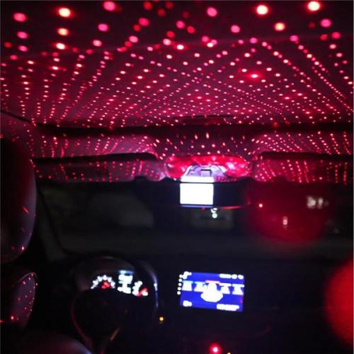 Car Roof LED Lights