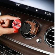 Car Phonograph Aroma Diffuser