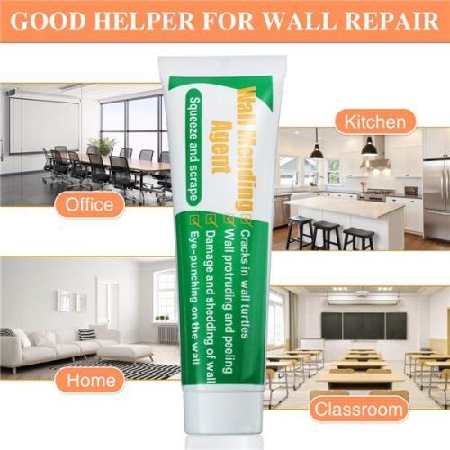 【New】Wall Repair Agent