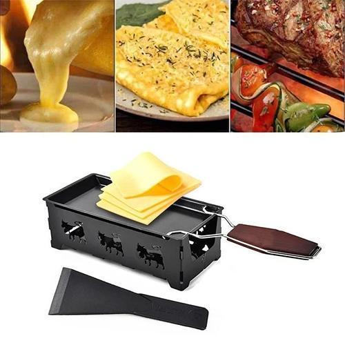 Cheese Melter Pan