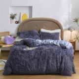 Fluffy Blanket Cover With Pillow Cover 3 Pieces Set(Free shipping🔥)