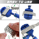 Universal Durable Watch Strap Length Adjustment Tool