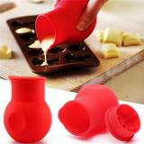 Portable Silicone Chocolate Butter Melting Pot (2 PCS)