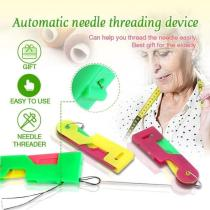 Auto Needle Threader(Buy 3 get 2 free!)