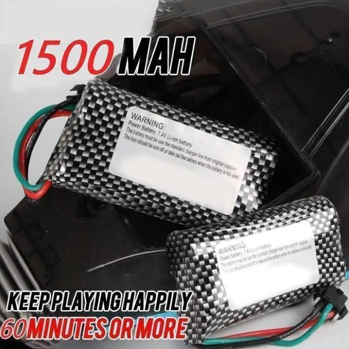 【🎁Perfect Gift】UPGRADE GESTURE CONTROL STUNT CAR