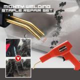 Professional Car Bumper Crack Repair Welding Machine Set