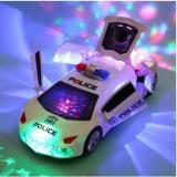 Children-3D Light Supercar