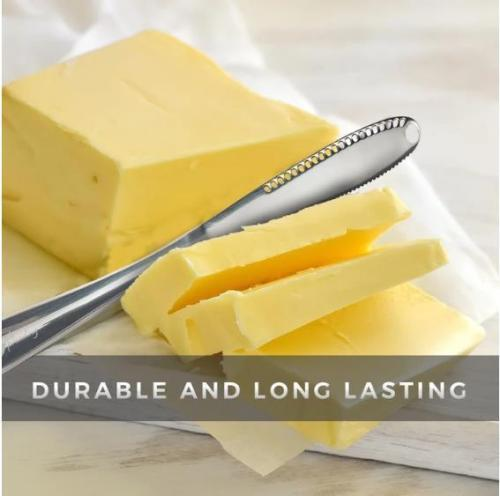 Multifunction Butter Knife