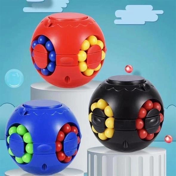 Creative Rubik's Cube