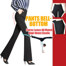 Ultra-Comfortable Soft Women Pants