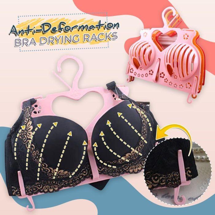 Anti-deformation Bra Drying Racks