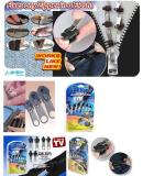 Universal Zipper Repair Kit  (6PCS)