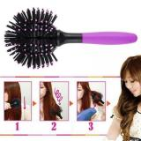 3D Bomb Curl Hair Brush