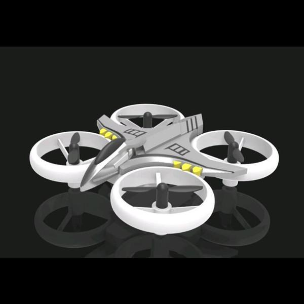 Mini Drone for Kids and Beginners With LED