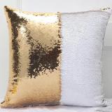 Magic Sequin Pillow Case