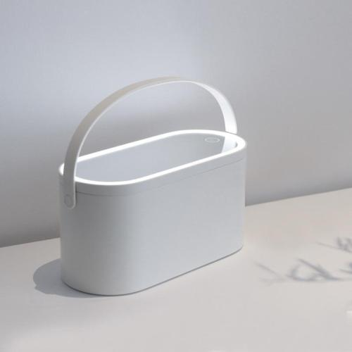 Portable Makeup Case With Led Lighting