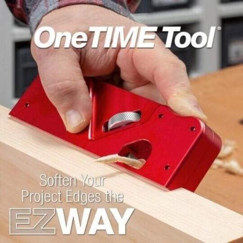 Woodworking Edge Corner Plane