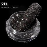 Rushed Diamond Glitter Sparkle Powders Pigment