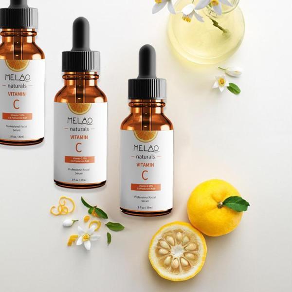 Natural Vitamin C Serum