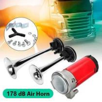 178DB Train Air Horn With Compressor