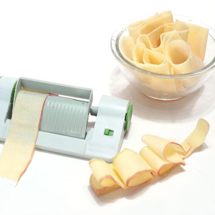 Multifunction Slicer Peeler Veggie Sheet Fruit Slicer